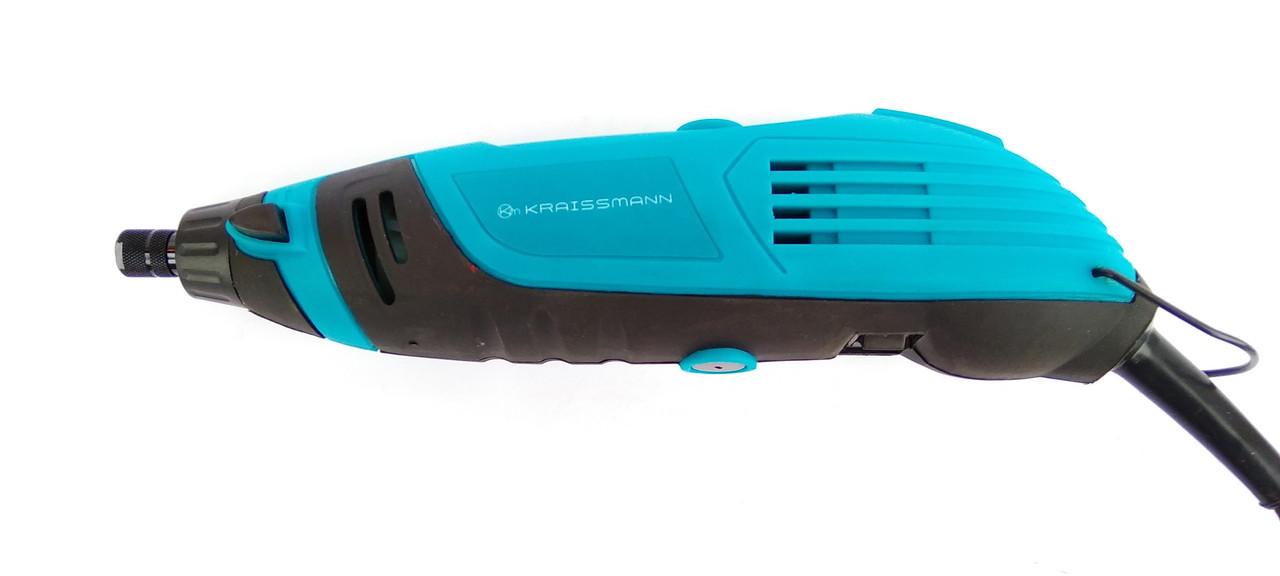 Гравер электрический Kraissmann 170 SWG 40 Купить в Украине.