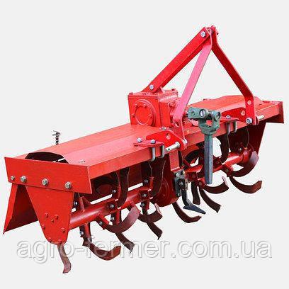 Грунтофреза тракторна ФН-1,1