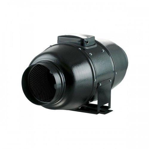 Шумоизолированный вентилятор Вентс ТТ Сайлент-М 150 серый