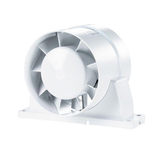 Канальный вентилятор Вентс ВКОк 125 Л