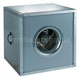 Шумоизолированный вентилятор Вентс ВШ 500 4Д