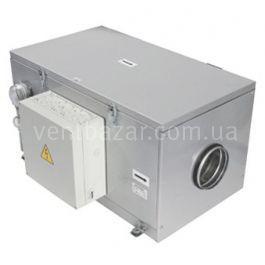 Приточная установка ВЕНТС ВПА 250-6,0-3