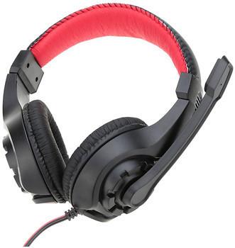 Наушники игровые TRUST ZIVA GAMING HEADSET - Магазин наушников Headphonner  в Запорожье 19fe4a511fc43