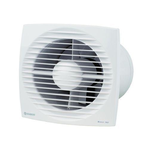 Бытовой вентилятор Blauberg Bravo 150 ST
