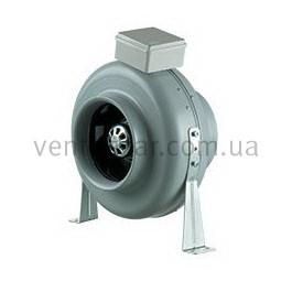 Круглый канальный вентилятор Blauberg CENTRO-M 160