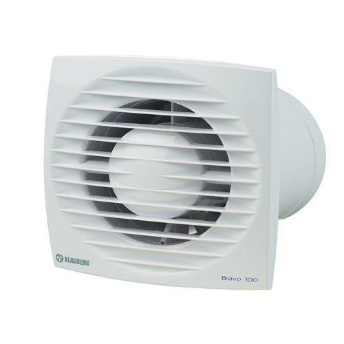 Бытовой вентилятор Blauberg Bravo 100 ST