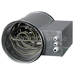 Нагреватель электрический ВЕНТС НК 125-0,8-1 (ВЕНТС НК 125-0,8-1У)