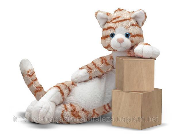 Мягкие игрушки Долговязый Котик Melissa&Doug, фото 2