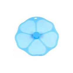 Крышка для посуды силиконовая, 19 см