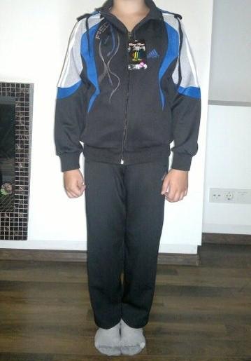 94d5d85a Спортивный костюм на мальчика 8,9,10,11,12,13 лет, цена 249, купить ...
