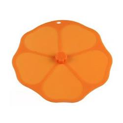 Крышка для посуды силиконовая, 25 см