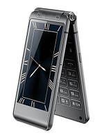 Раскладной смартфон tkexun W2016 black, фото 1