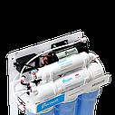 Фильтр обратного осмоса Ecosoft Absolute с помпой на станине, фото 2