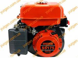 Бензиновый двигатель SUNSHOW SS175