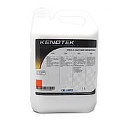 Средство для обновления пластика и кожи Kenotek Vinyl & Leather Conditioner, 5л.