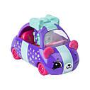 Мини-машинка SHOPKINS CUTIE CARS S3 - ПОДАРОК-ДРИФТ (с мини-шопкинсом)                              , фото 2