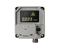 Прибор радиационной разведки ДРГ-Т