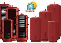 Теплоаккумуляторы ЕкоЕнергія от 400 до 1800 литров
