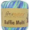 Raffia Multy Fibranatura меланж 117-11