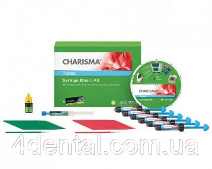 CHARISMA Topaz Basic Kit (мини набор) NaviStom