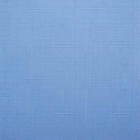 Ролета тканевая Superloft Len 2074 Голубой