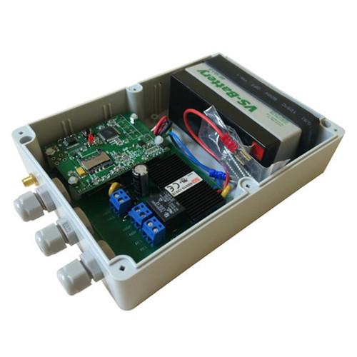 GPS/GSM трекер КСК-2 с внешней GPS антенной
