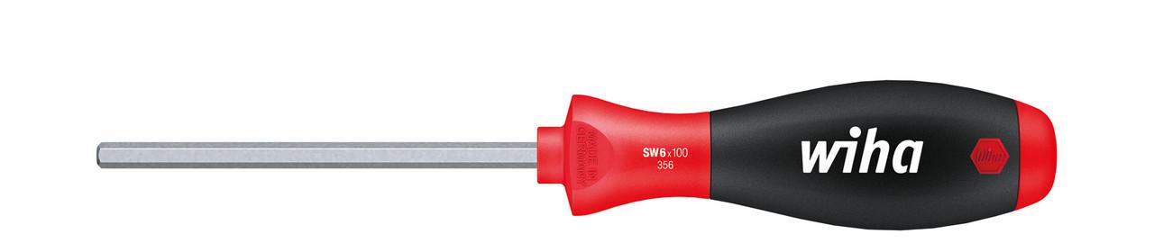 Викрутка з шестигранником SoftFinish 2,5x75 мм