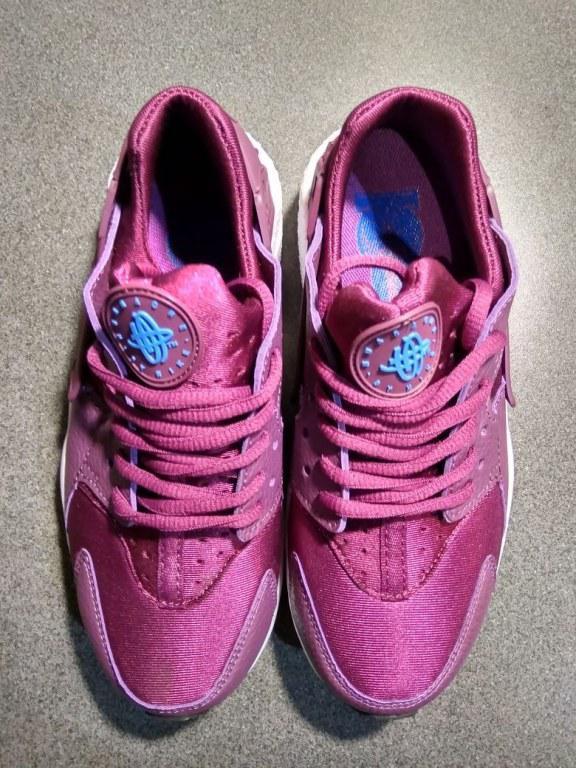 d4d758ff Кроссовки Nike Air Huarache