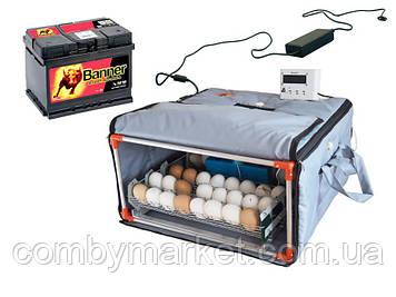 Інкубатор Broody Micro Battery 50