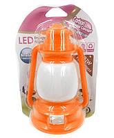 Светильник-ночник LED Лампа с кнопкой VARGO