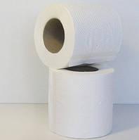 Туалетная бумага в рулоне 2-х слой, 30 метров