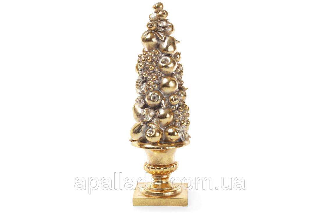 Декор Фруктовое дерево 53см