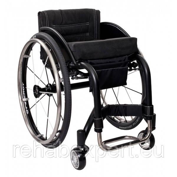 Активная инвалидная коляска для взрослых GTM Mobil Endeavour Active Wheelchair