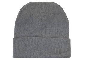 Шапка зимняя мужская/женская серая Headwear proffesional - GREY4243