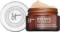 Корректирующий Крем IT Cosmetics - Bye Bye Redness (LIGHT BEIGE), фото 1