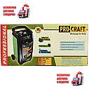 Пуско-зарядное устройство ProCraft PZ950A, фото 4
