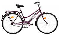 Велосипед Aist City Classic 28 28-240 Толстая рама Женский, фото 1