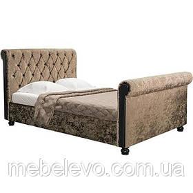 Кровать  Весткот Кинг 1180х1620х2400мм  с матрасом  Мебель-Сервис