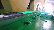 Н3121 Ножницы гильотинные листовые кривошипные механические |  гильотина по металлу с механическим приводом , фото 3