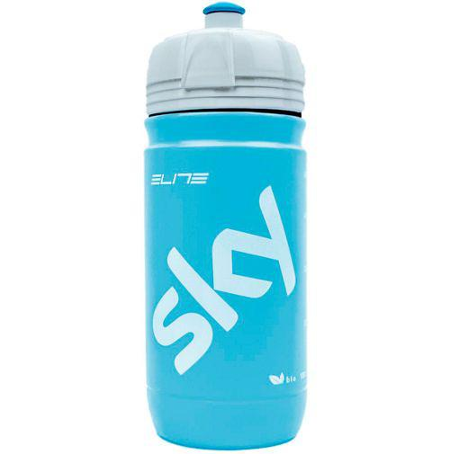 Фляга Elite Corsa Team SKY 550 мл