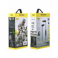 Bluetooth наушники Awei AK8