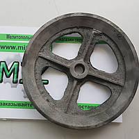 Шкив компрессора Зил-130, Т-150, фото 1