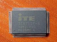 ITE IT8712F-S KXC - Мультиконтроллер