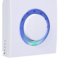 Электронный терморегулятор SALUS RT 200