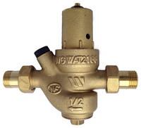 WATTS DRV dn15 редуктор давления воды