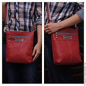 Женские сумки-планшеты