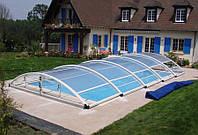 Павильон для бассейна Klasik No-Line, фото 1