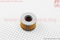Фильтр-элемент масляный (69*46mm) Honda, ATV