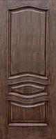 Элитные межкомнатные двери Исток  - Леона патина