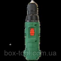 Дрель-шуруповерт DWT BM-280 T, фото 2